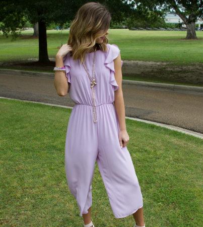 Do You Lilac It Jumpsuit 2