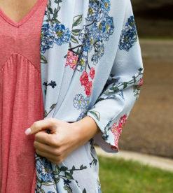 Everlasting Bliss Kimono 4
