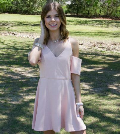 My Sweet Darling Dress