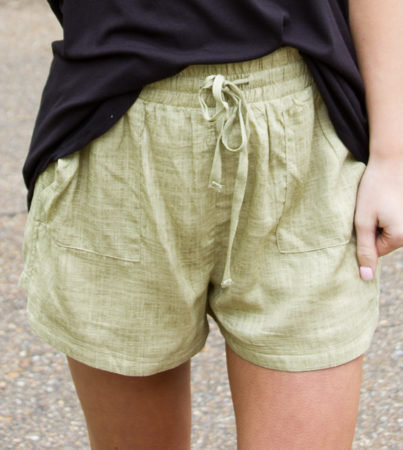 Sandy Beaches Shorts 3