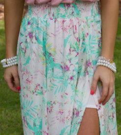 Getaway Ready Maxi Skirt 3