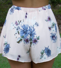 The Millie Shorts 2
