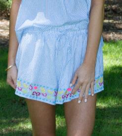 Bora Bora Baby Shorts 2
