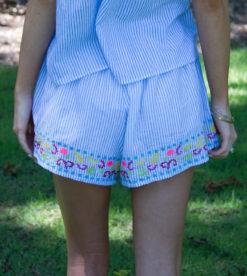 Bora Bora Baby Shorts 3