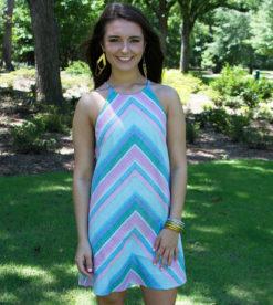 Color Me Happy Dress