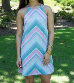 Color Me Happy Dress 3