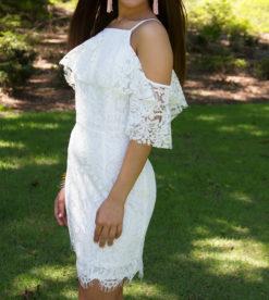 Down The Aisle Dress 6
