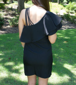 On The It List Dress 6