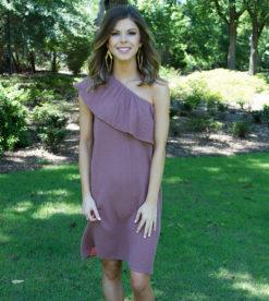 Sweet Shoreline Dress 2