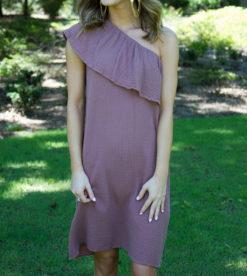 Sweet Shoreline Dress 3