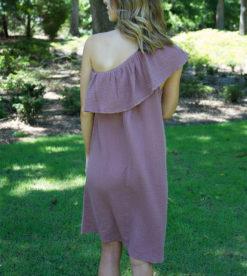 Sweet Shoreline Dress 5