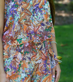 Tahiti On My Mind Romper 4