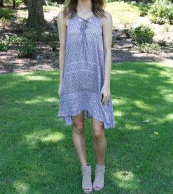 Taupless Beach Dress 1
