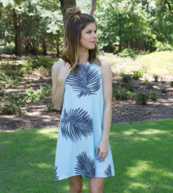 The Great Escape Dress 1