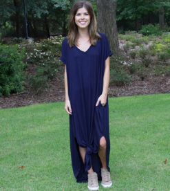 Must Have Maxi - Navy