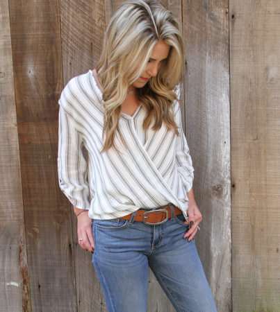Brunch Date Blouse 3