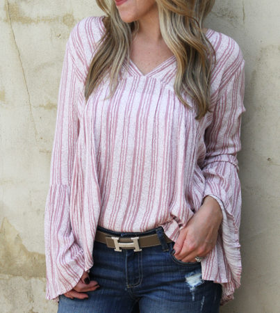 Canyon Whisper Blouse 3