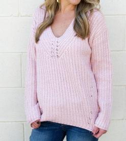 Girl Next Door Sweater 2