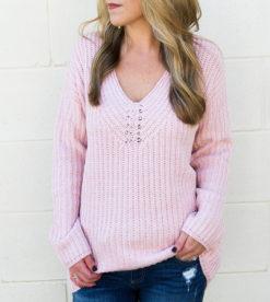 Girl Next Door Sweater 3
