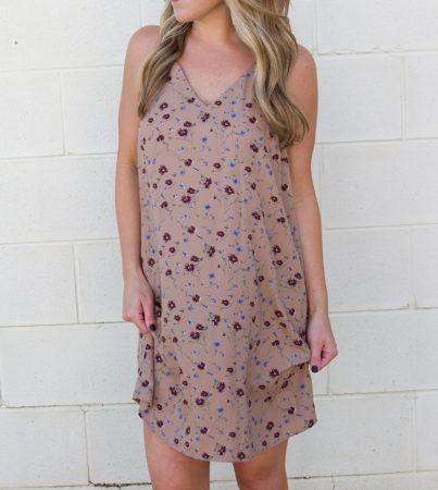 Secret Garden Dress 2