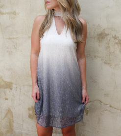 Shimmer Season Dress