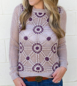 Sweet Nothing Sweater 2