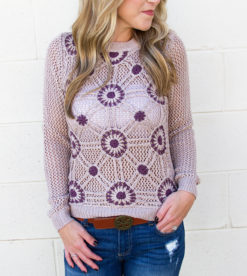 Sweet Nothing Sweater 3