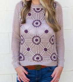Sweet Nothings Sweater