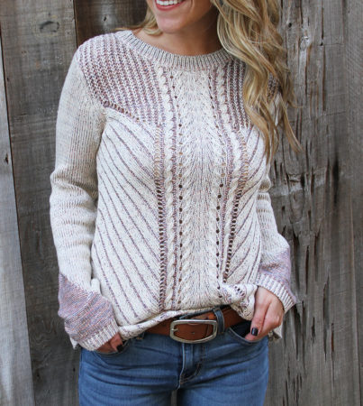 Threads Of Color Sweater 2