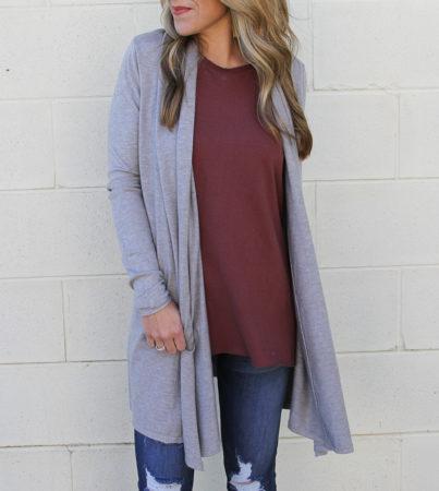 Cashmere Grey 2
