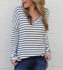 Stripe Luxe