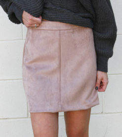 THe Muse Skirt 3