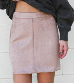 The Muse Skirt