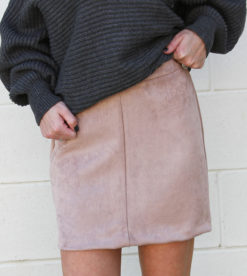 The Muse Skirt 2
