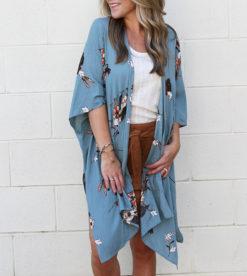 Vail Kimono
