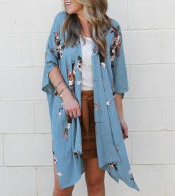 Vail Kimono 3