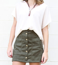 Liza Skirt 1