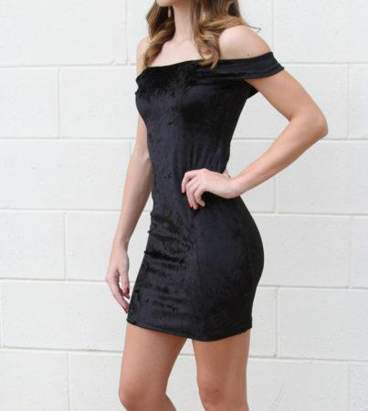 Tori Dress 2