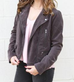 Velvet Goddess Jacket 1