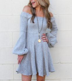 Sweet Darling Grey