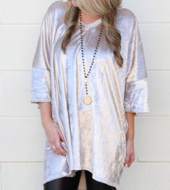 Trend Savvy Taupe