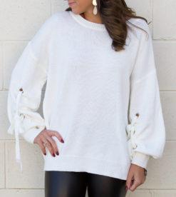 Winter Wonderland Sweater 1