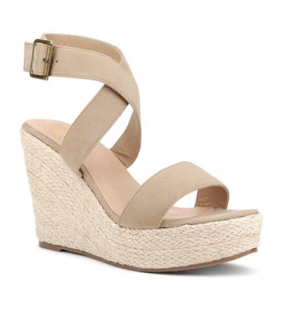 Betsy Wedge