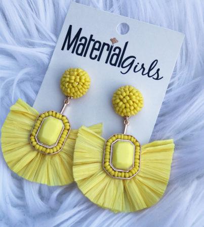 Lola Yellow 2