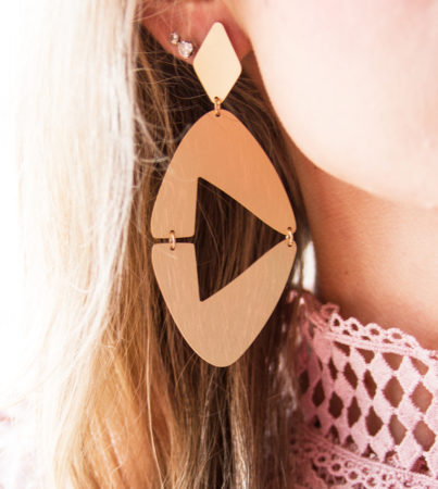 TheSerenaEarring