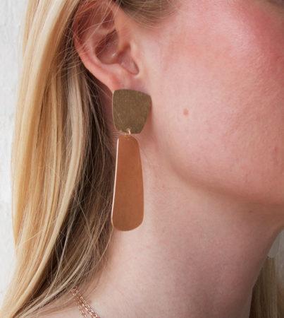 Bec Earring