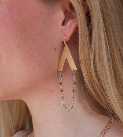 Brister Earring