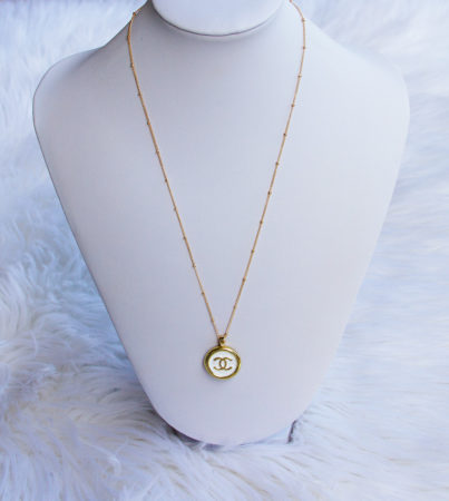 Chanel Luce Necklace