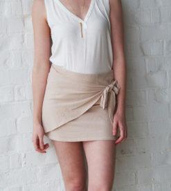 Come Together Skirt
