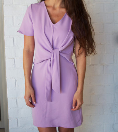 Lilac Dreams Dress
